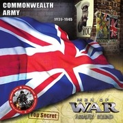 men of war as commonwealth en