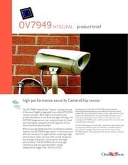 Fichier PDF doc capteur camera moway