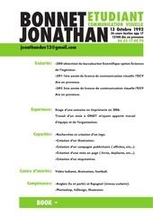 book bonnet jonathan