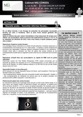 Fichier PDF newsletter janvier 2012