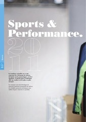 sports et performance