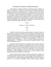 the oinfoa model complex doc
