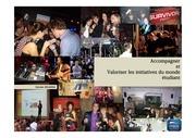 presentation offre bde 2012