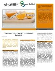 newsletter n 2 fevereiro 2012