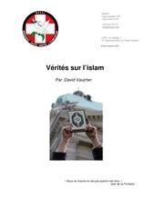 verites sur islam 1
