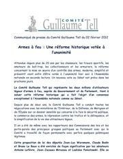 guillaume tell fftir 02022012