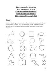 Fichier PDF reconnaitre des triangles des carres d es rectangles des disques et des angles droits