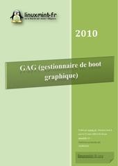gag gestionnaire de boot graphique 1