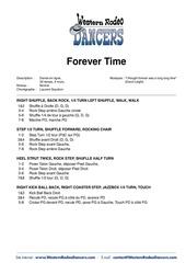 forever time