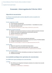 Fichier PDF synthese concentration