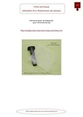 Fichier PDF tutoriel positionneur tampons