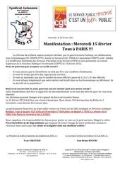 Fichier PDF tract du 13 manif paris