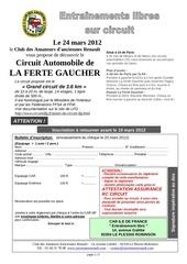 111128 car bulletin inscrip lfg 2012