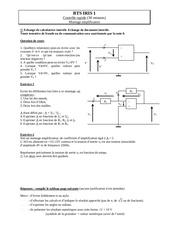 cr 3 amplificateur