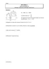 ds 4 comparateur amplificateur