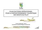 etude pilat phase3 101025 presentation