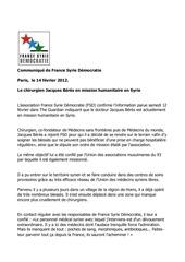 Fichier PDF communique de france syrie democratie
