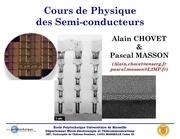cours de physique des sc slides bac 3