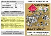 Fichier PDF les hautes mynes ecole 2012