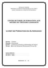 Fichier PDF tsig