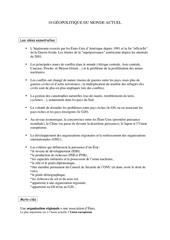 Fichier PDF 10 geopolitique du monde actuel