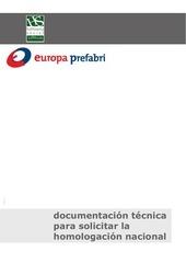 110608 habitania social documentacion tecnica para homologaci nok