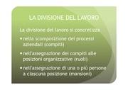 slide corretta presentazione 1 lezione
