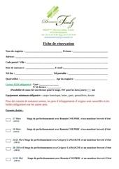 Fichier PDF fiche reservation stage