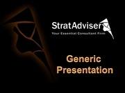 genericpresentation