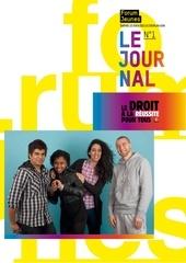 journal forum jeunes