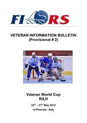 2012 veterans bulletin 2a