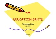 educ sante module 1 bibliographie