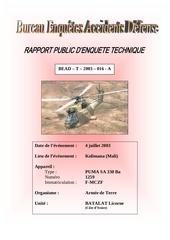 Fichier PDF telecharger le rapport public bead air t 2003 016 a