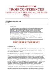 Fichier PDF m bakounine conferences st imier