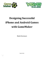 designing successful iphone games
