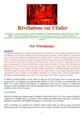 french revelations sur lenfer 7 columbian youths hell