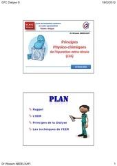 4principes physico chimique de l eer dr wissem abdelkafi