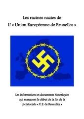les racines nazies de l union europeenne