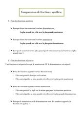 Fichier PDF synthese comparaison de fraction