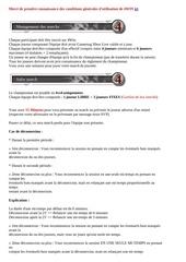 Fichier PDF reglement 4vs4