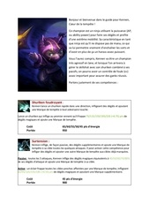 guide kennen