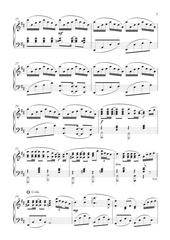 partition piano summer joe hisaishi