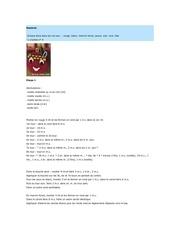 Fichier PDF manique indien