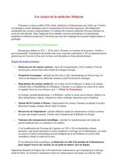 naissance de la medecine moderne pdf