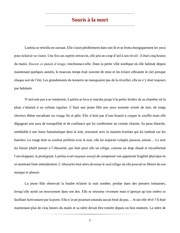 Fichier PDF souris a la mort