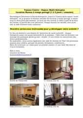 Fichier PDF vannes centre annonce partage bureaux