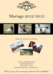 Fichier PDF mariage 2011 2012