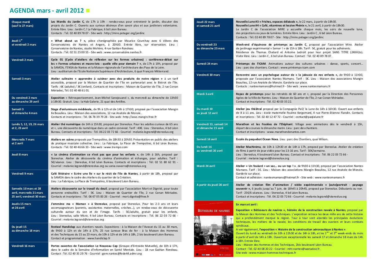 Aperçu du document agenda_initiatives_Q6_mars_avril_2012.pdf - page 2/2