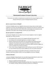 fulbright foreign student scholarship program2012 2013fr