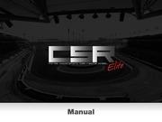 Fichier PDF csr e manual